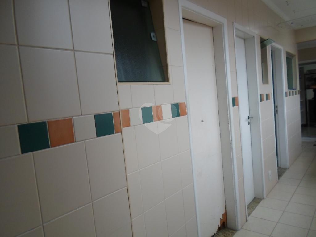 Venda Apartamento Santos Boqueirão REO303397 47