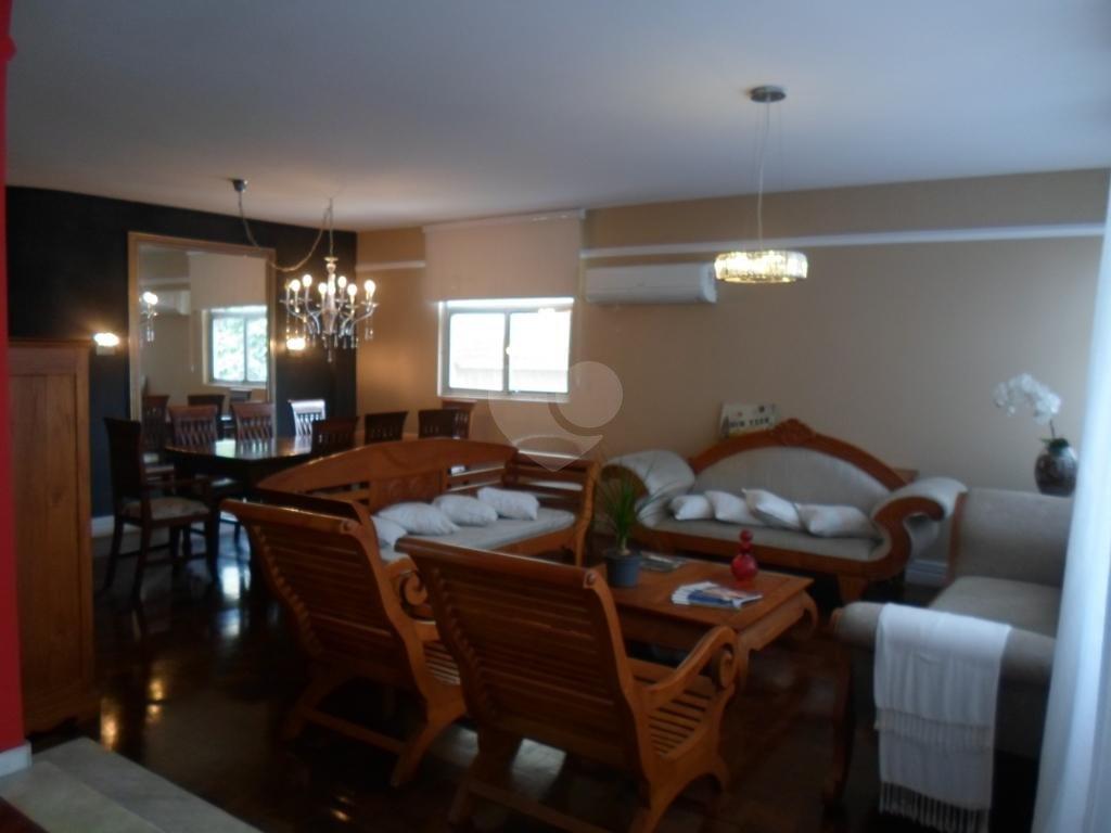 Venda Apartamento Santos Boqueirão REO303397 4