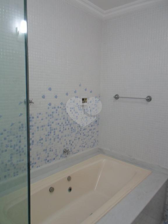 Venda Apartamento Santos Boqueirão REO303397 37