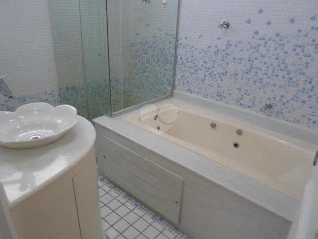 Venda Apartamento Santos Boqueirão REO303397 35