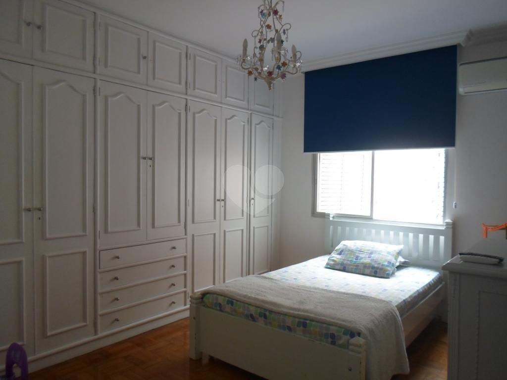 Venda Apartamento Santos Boqueirão REO303397 39