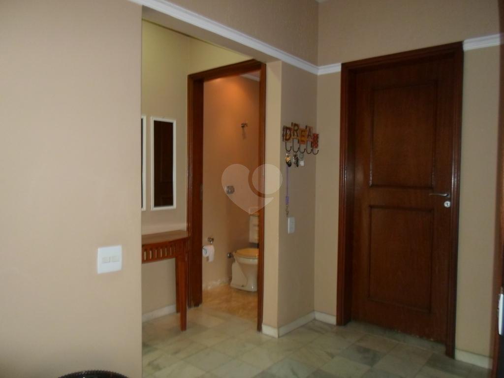 Venda Apartamento Santos Boqueirão REO303397 20