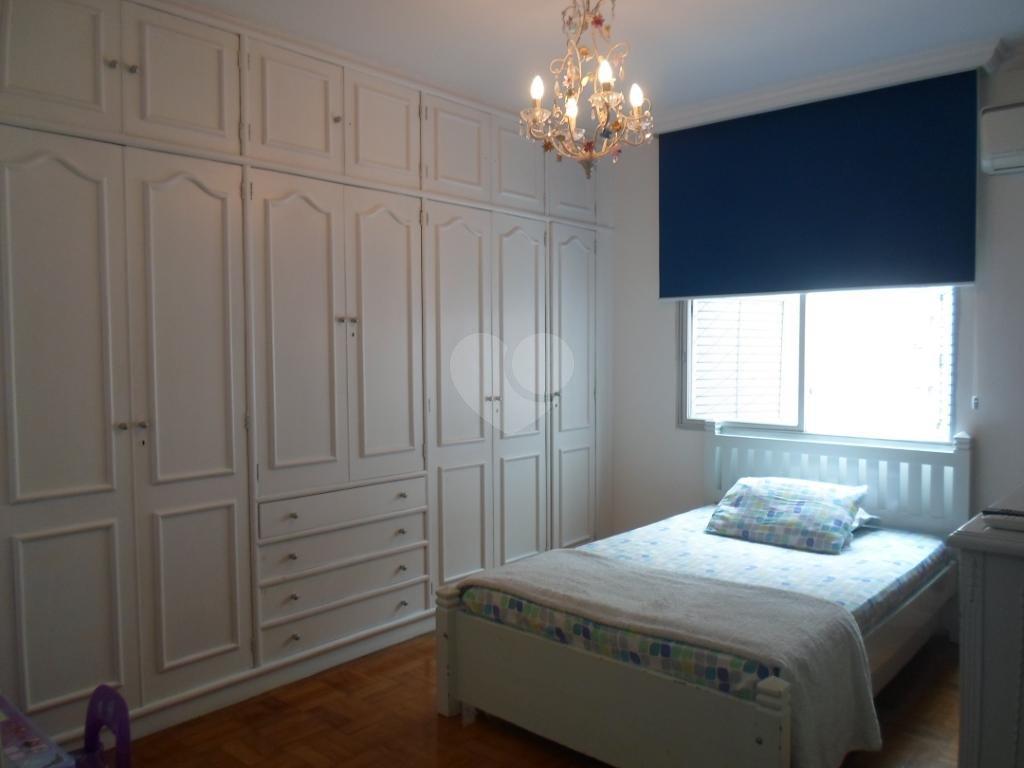Venda Apartamento Santos Boqueirão REO303397 40
