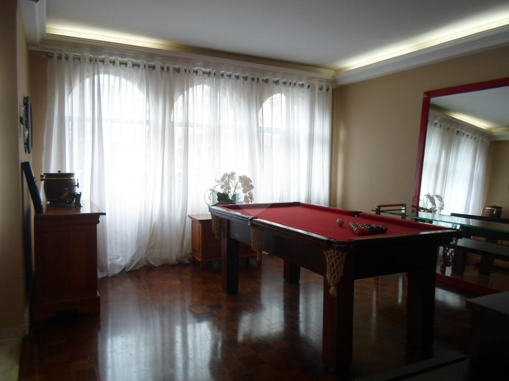 Venda Apartamento Santos Boqueirão REO303397 6