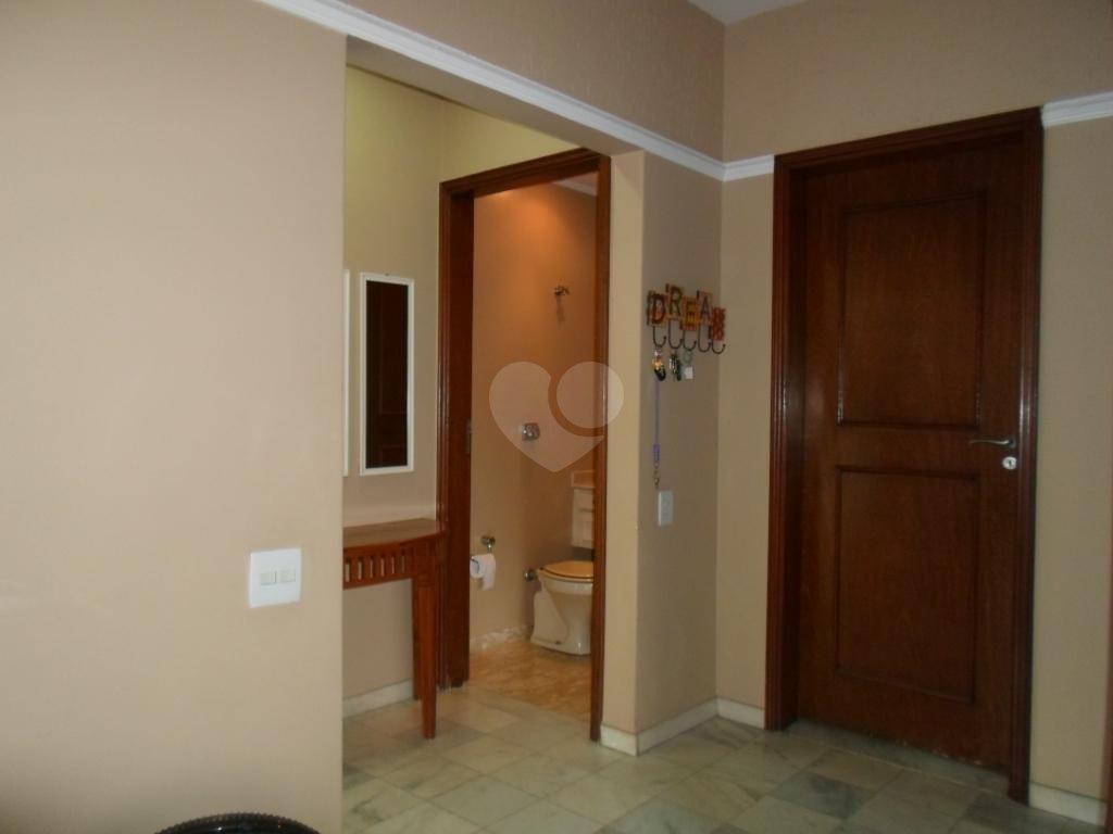 Venda Apartamento Santos Boqueirão REO303397 19