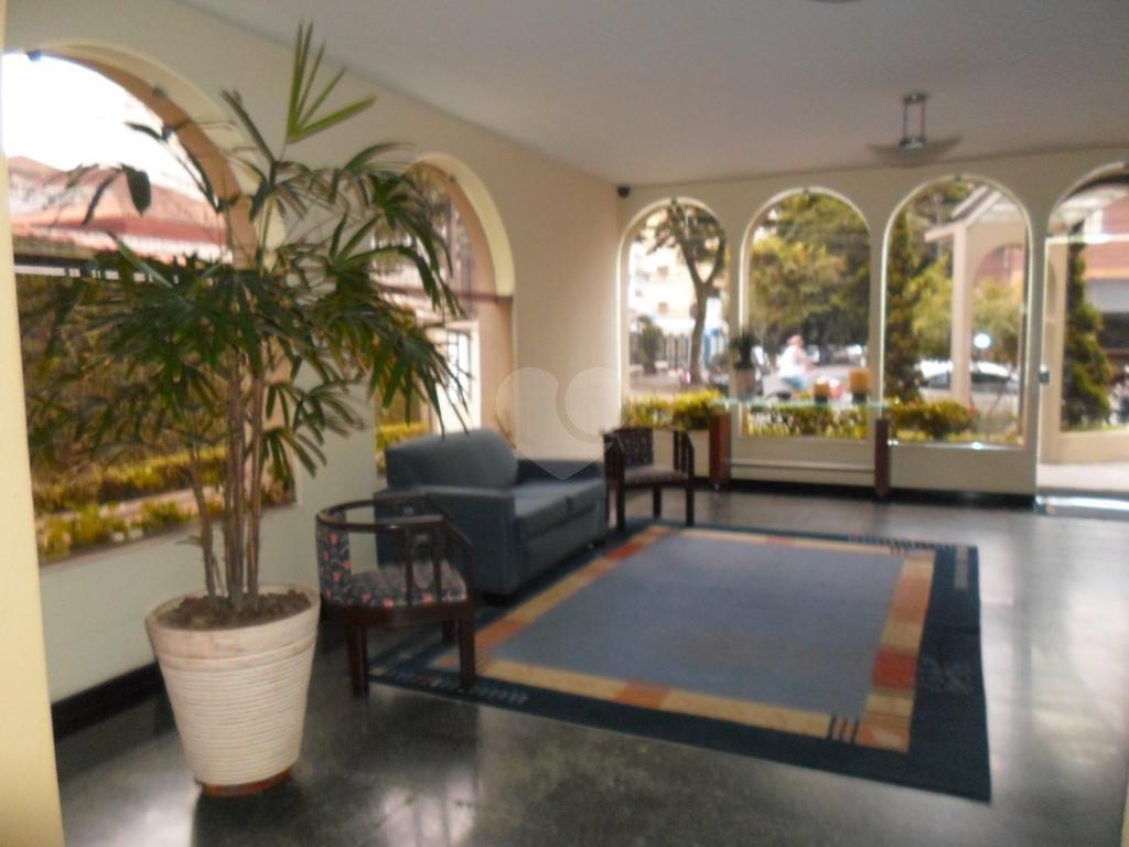 Venda Apartamento Santos Boqueirão REO303397 50