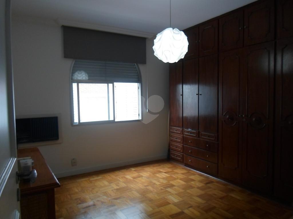 Venda Apartamento Santos Boqueirão REO303397 34