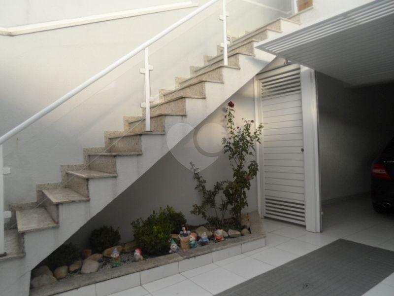 Venda Sobrado São Paulo Vila Isolina Mazzei REO303537 13