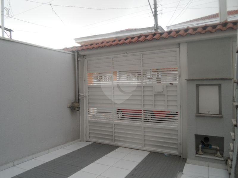 Venda Sobrado São Paulo Vila Isolina Mazzei REO303537 10