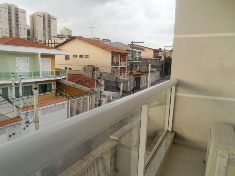Venda Sobrado São Paulo Vila Isolina Mazzei REO303537 29