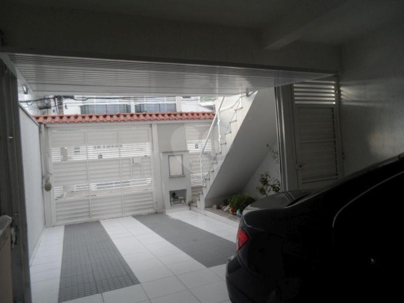 Venda Sobrado São Paulo Vila Isolina Mazzei REO303537 49