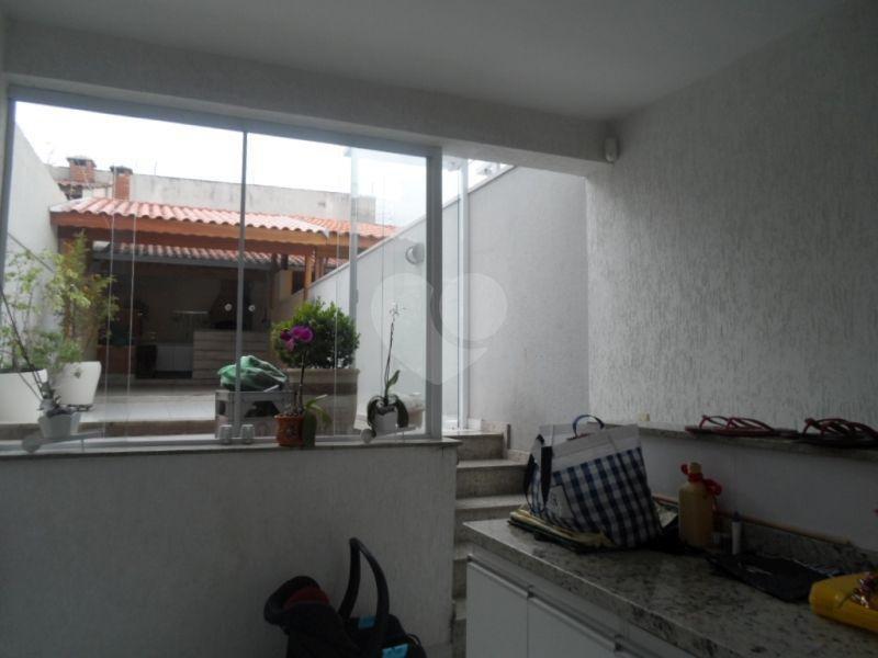 Venda Sobrado São Paulo Vila Isolina Mazzei REO303537 37