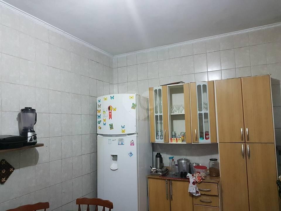 Venda Casa Santos Castelo REO303760 15