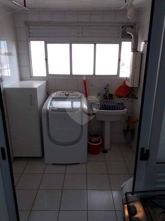 Venda Apartamento São Paulo Água Branca REO303773 20