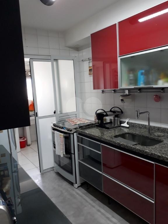 Venda Apartamento São Paulo Água Branca REO303773 18