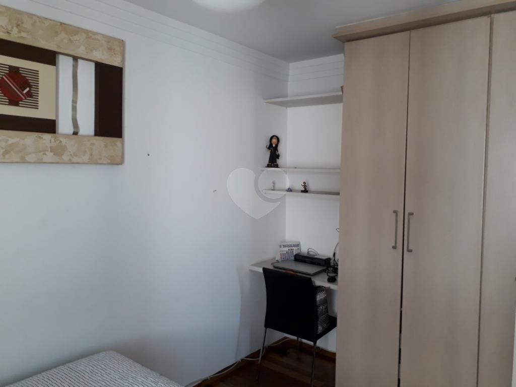 Venda Apartamento São Paulo Água Branca REO303773 14