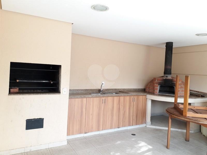Venda Apartamento São Paulo Água Branca REO303773 27