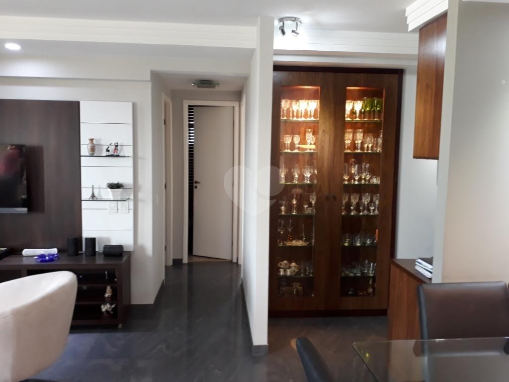 Venda Apartamento São Paulo Água Branca REO303773 5