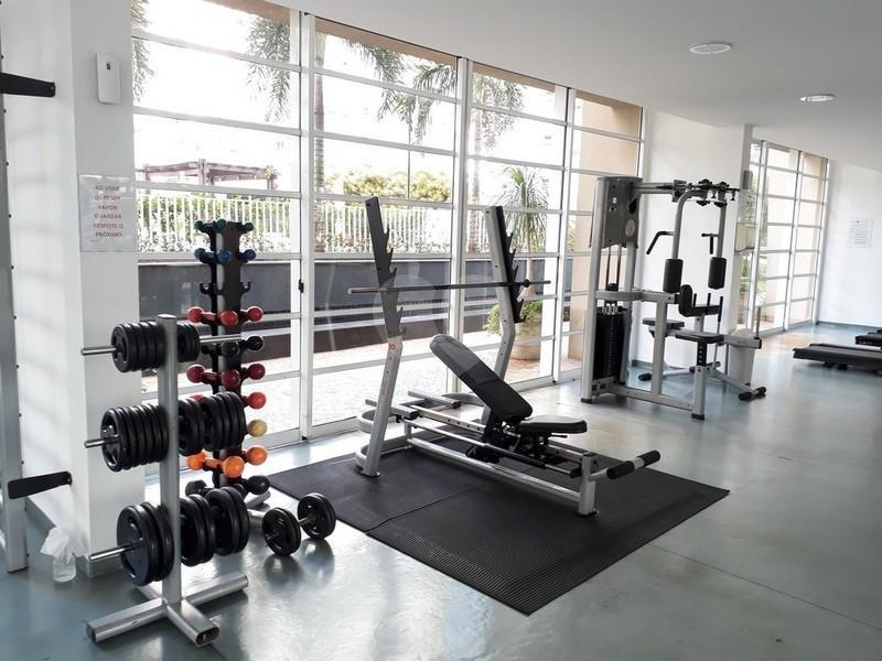 Venda Apartamento São Paulo Água Branca REO303773 33