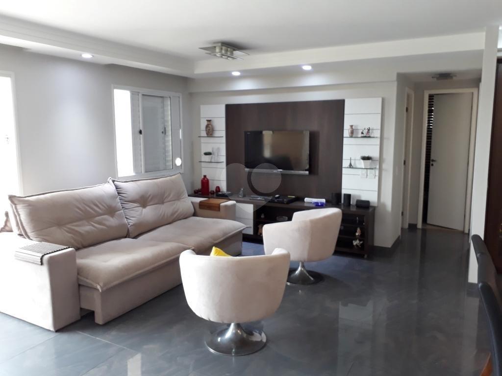 Venda Apartamento São Paulo Água Branca REO303773 3
