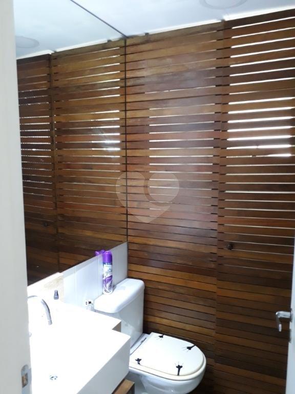 Venda Apartamento São Paulo Água Branca REO303773 16