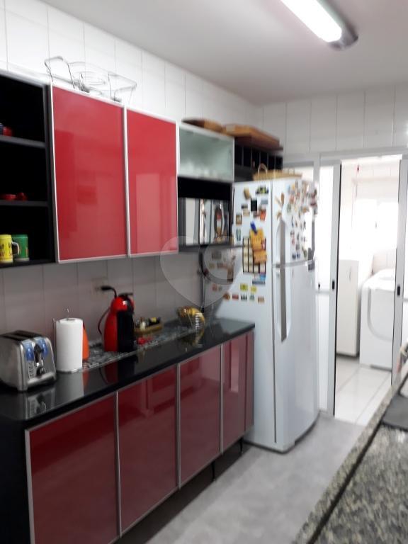 Venda Apartamento São Paulo Água Branca REO303773 19