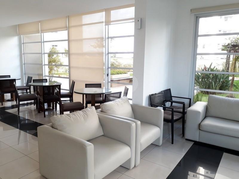 Venda Apartamento São Paulo Água Branca REO303773 2
