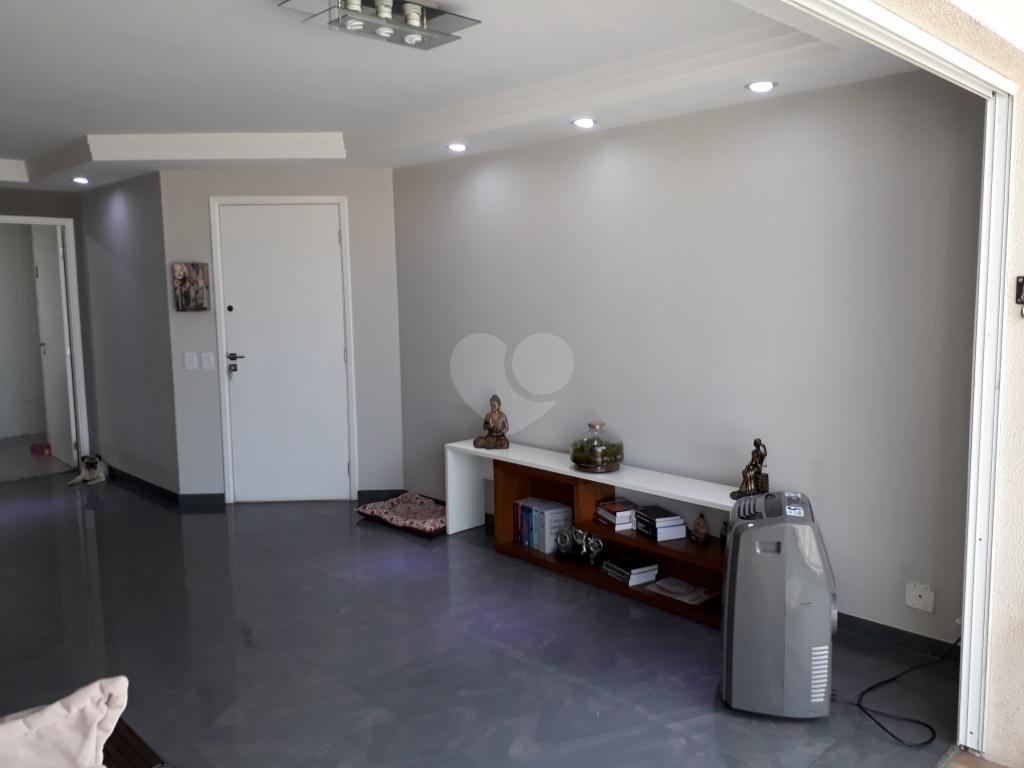 Venda Apartamento São Paulo Água Branca REO303773 7