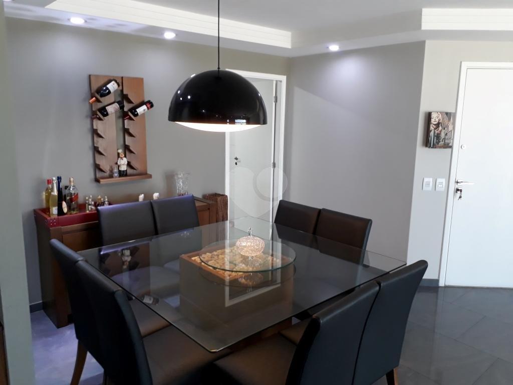 Venda Apartamento São Paulo Água Branca REO303773 4