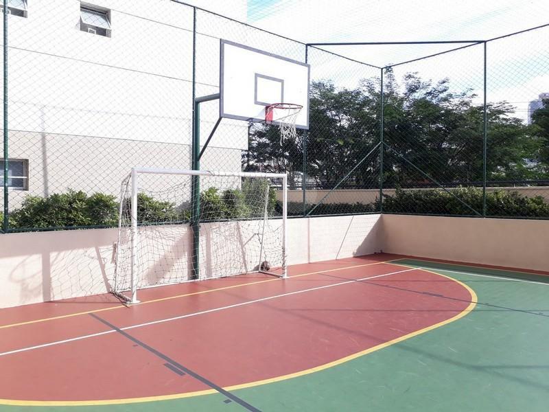 Venda Apartamento São Paulo Água Branca REO303773 28