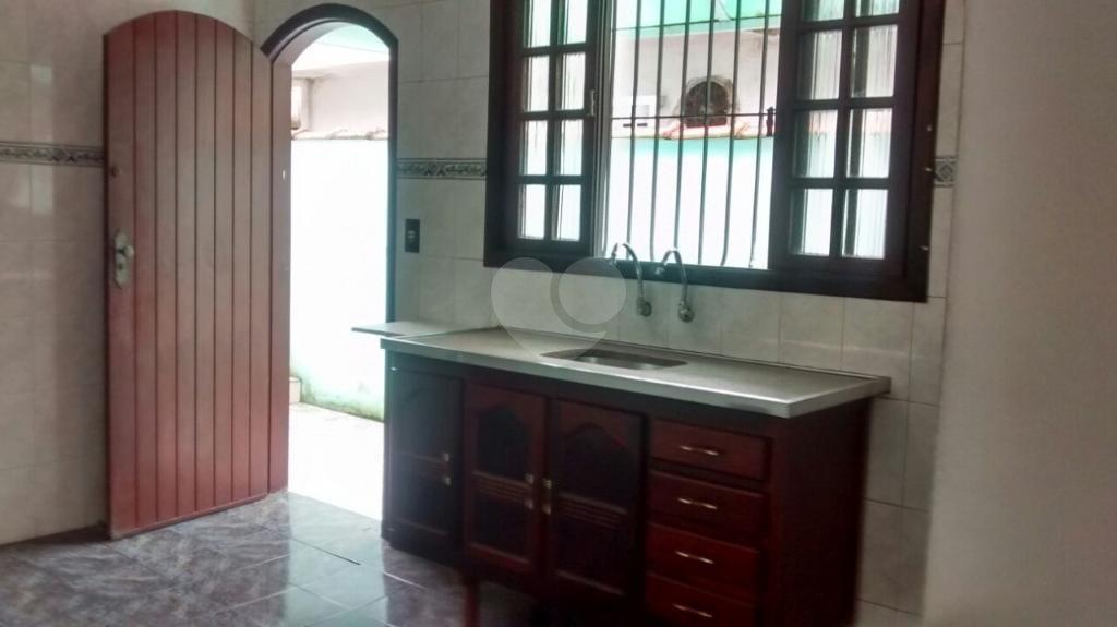 Venda Casa Santos Castelo REO303781 9
