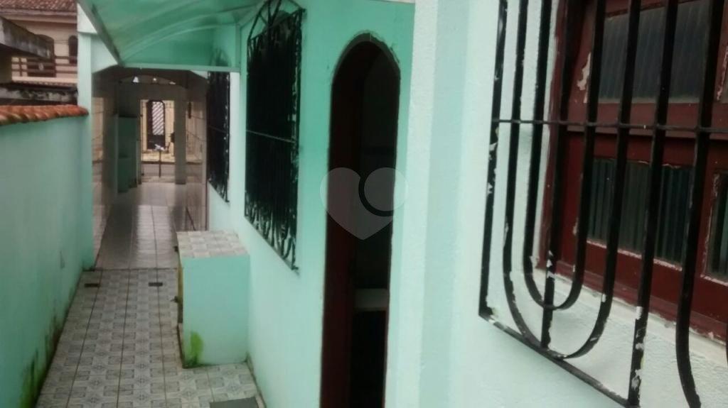 Venda Casa Santos Castelo REO303781 16