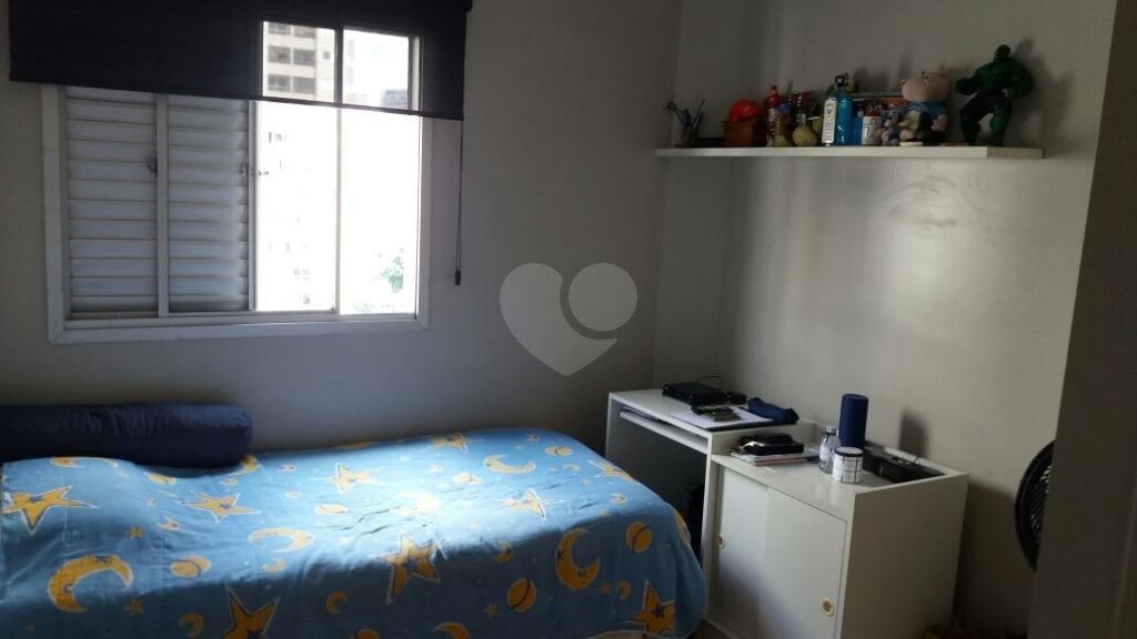 Venda Apartamento São Paulo Moema REO303855 10