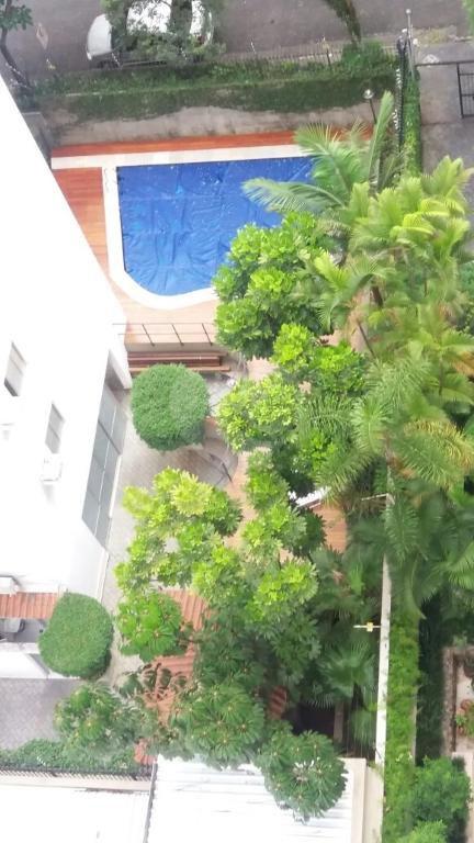 Venda Apartamento São Paulo Moema REO303855 6