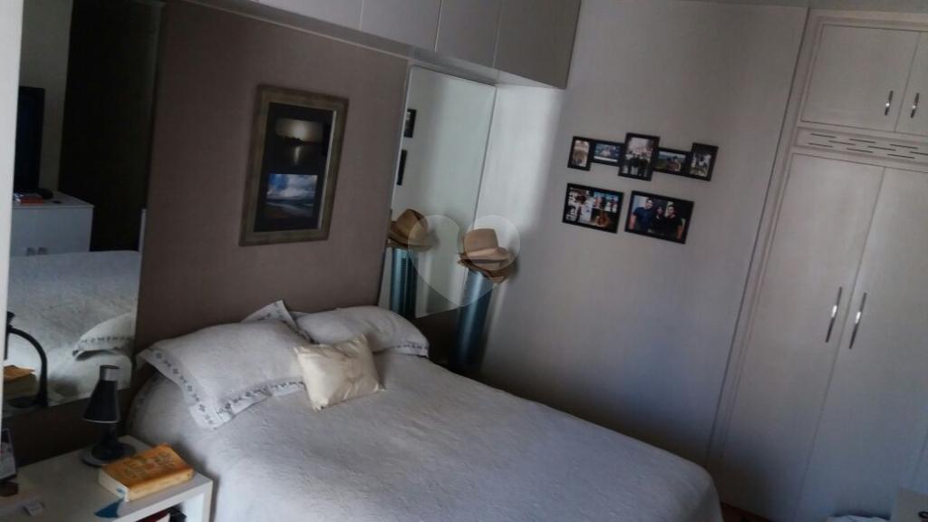 Venda Apartamento São Paulo Moema REO303855 13