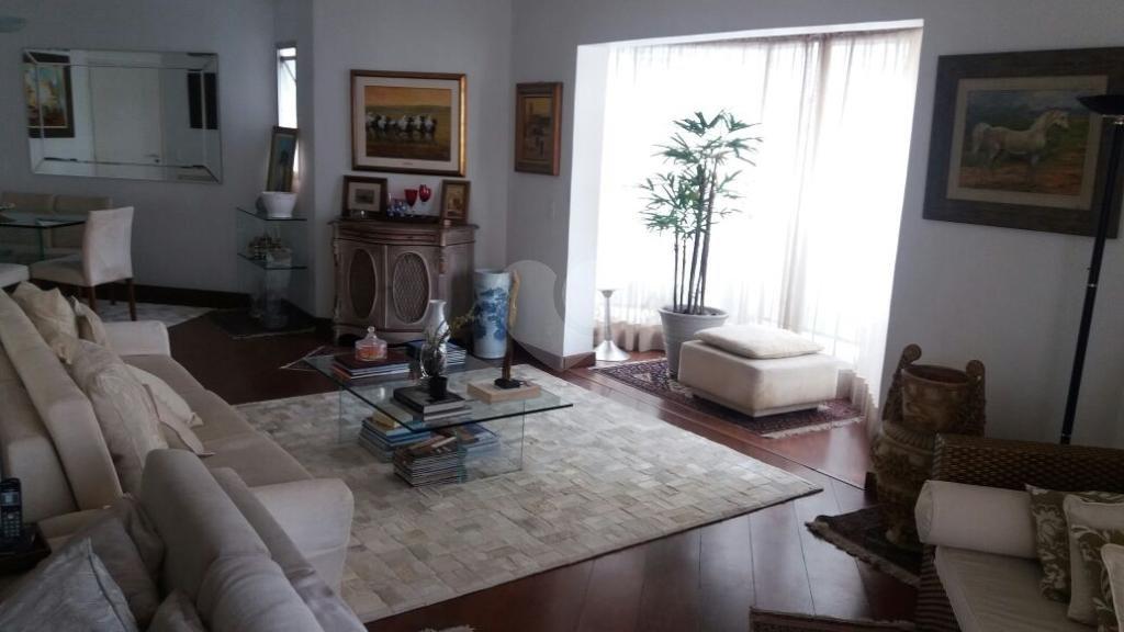 Venda Apartamento São Paulo Moema REO303855 1