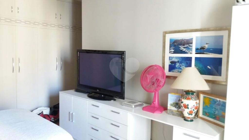 Venda Apartamento São Paulo Moema REO303855 15