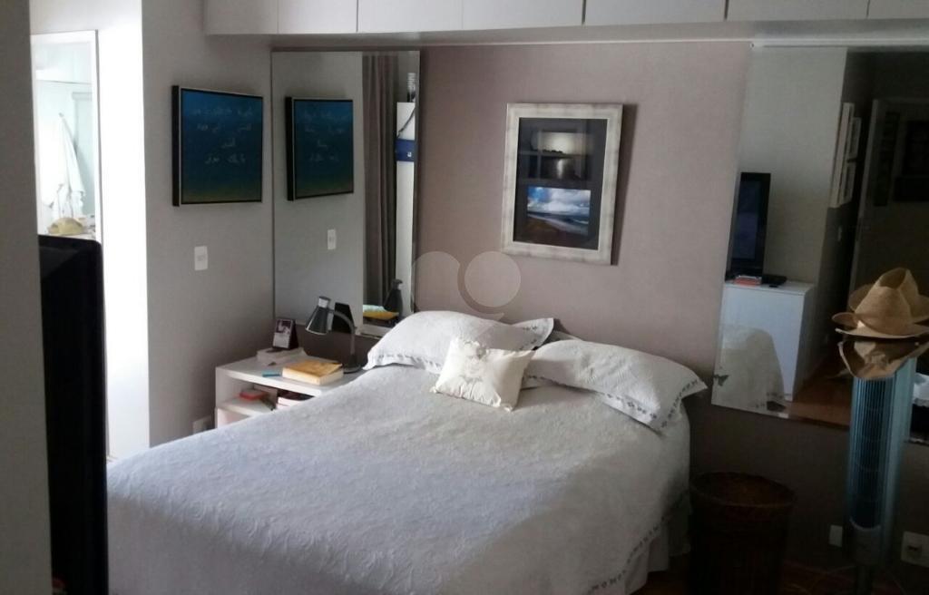 Venda Apartamento São Paulo Moema REO303855 12