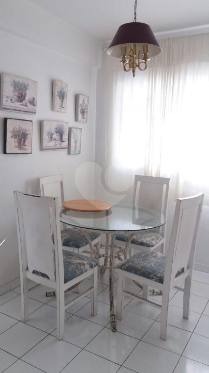 Venda Apartamento São Paulo Moema REO303855 16