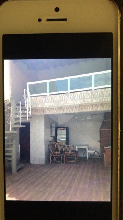 Venda Casa Praia Grande Guilhermina REO304324 12