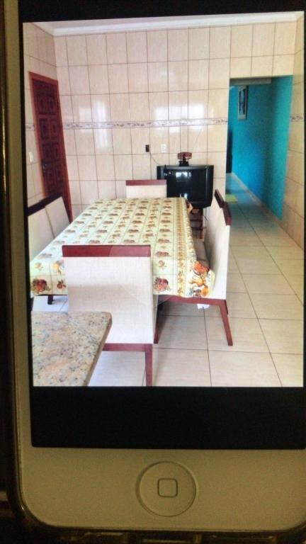 Venda Casa Praia Grande Guilhermina REO304324 4