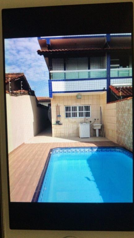 Venda Casa Praia Grande Guilhermina REO304324 16