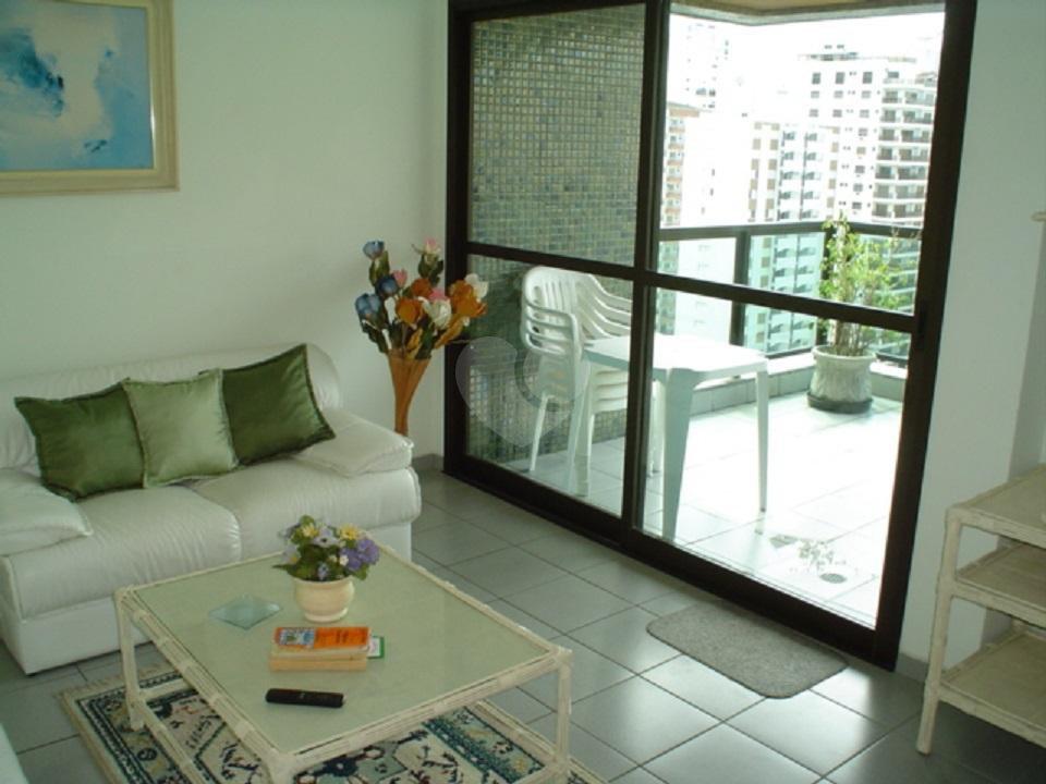 Venda Apartamento Guarujá Pitangueiras REO304515 4