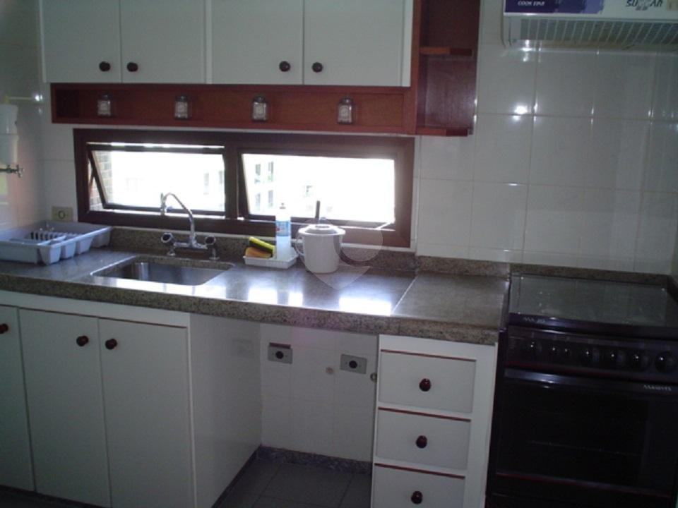 Venda Apartamento Guarujá Pitangueiras REO304515 8