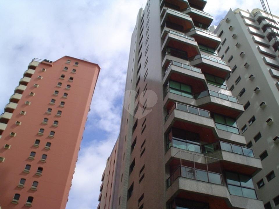 Venda Apartamento Guarujá Pitangueiras REO304515 12