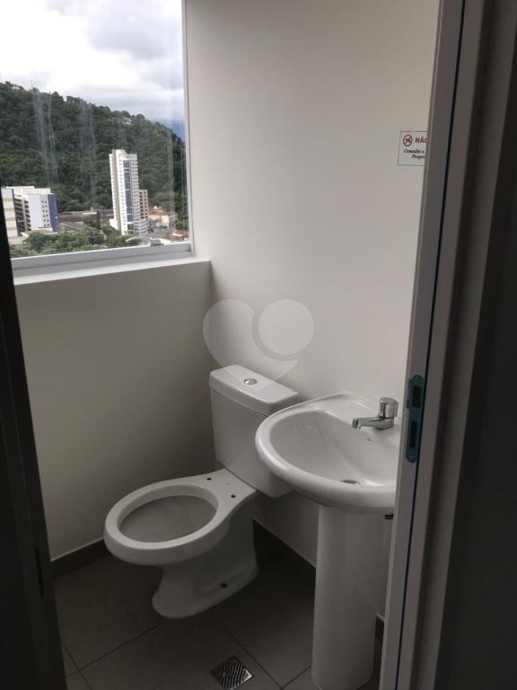 Aluguel Salas Santos Vila Belmiro REO304638 4