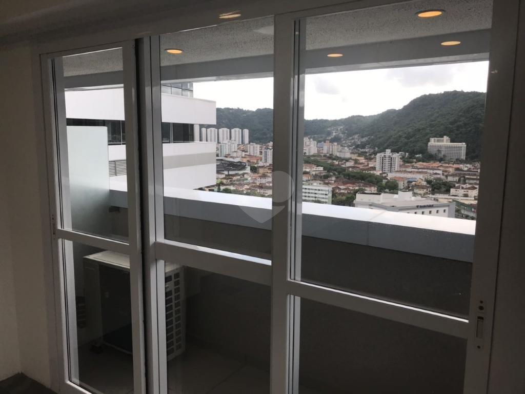 Aluguel Salas Santos Vila Belmiro REO304638 11