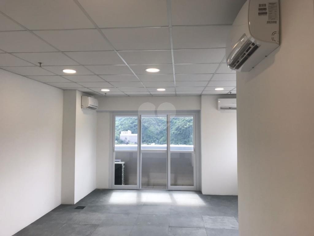 Aluguel Salas Santos Vila Belmiro REO304638 19