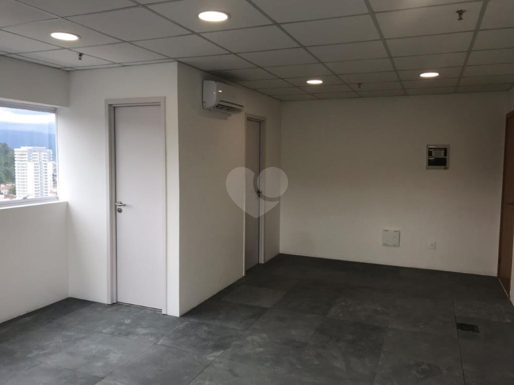 Aluguel Salas Santos Vila Belmiro REO304638 18