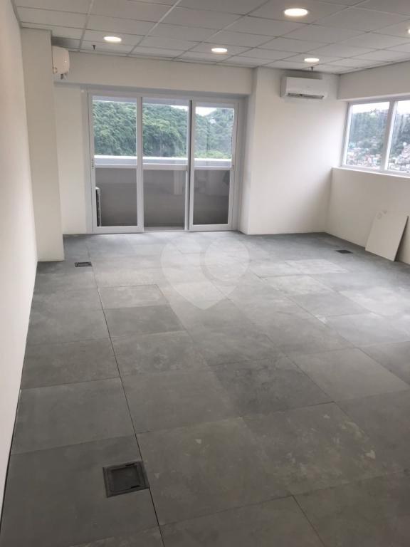 Aluguel Salas Santos Vila Belmiro REO304638 7